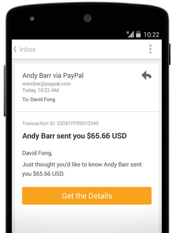 Fabulous Send Payments Transfer Money Or Pay Online Paypal Wiring Digital Resources Jebrpcompassionincorg