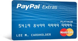 how to pay via credit card on paypal