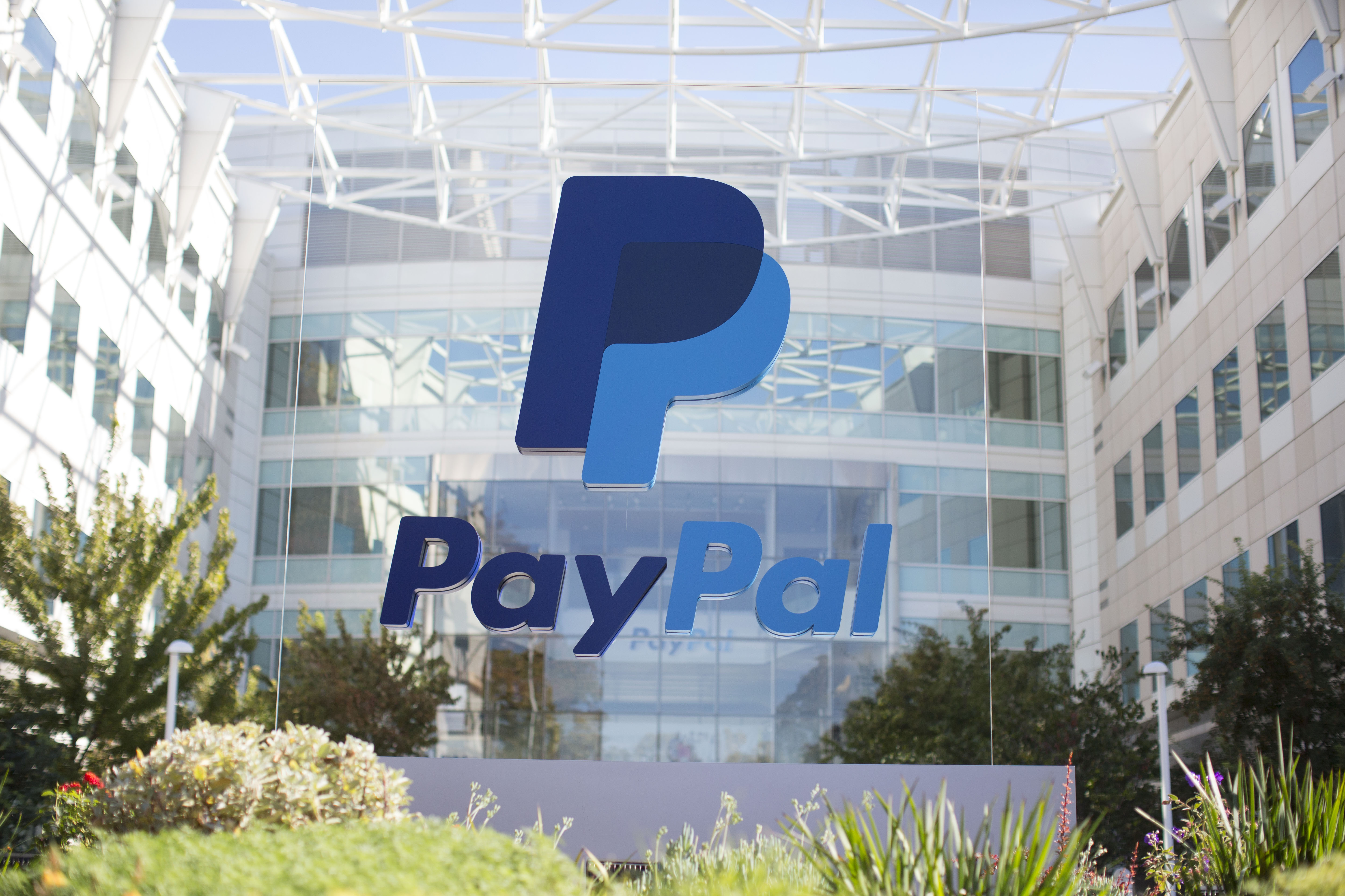 3 reasons paypal holdings inc stock will keep heading higher source via paypal biocorpaavc Choice Image