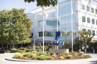 Corporate Headquarter1