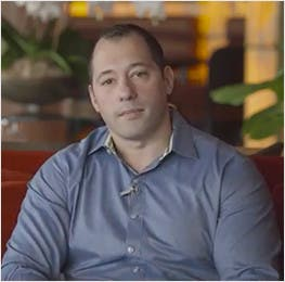 Steve Fusco, VP North America Distribution, discusses partnering with PayPal
