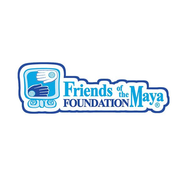 friends of the maya