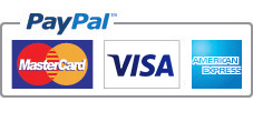 Marques d'acceptation PayPal