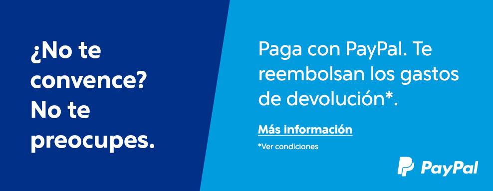 Rimborso PayPal
