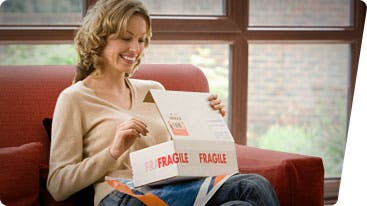 Resolve a Problem with a Purchase