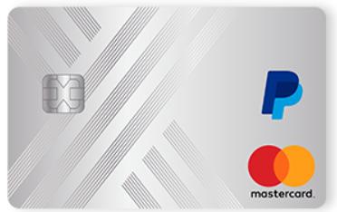 Paypal mastercard temporary credit limit