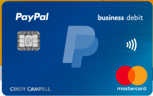 Which PayPal credit or debit card product should I sign up ...