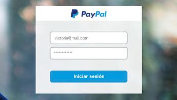 Inicia Sesión en tu Cuenta para Hacer Pagos Online con PayPal