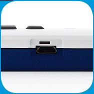 charging card reader