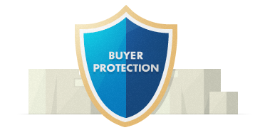 We protect your purchases
