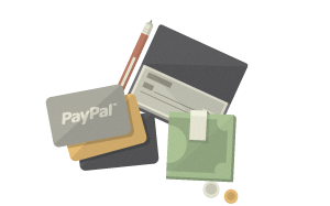 Info Wallet balance