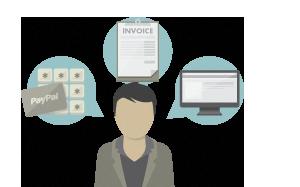 Info Wallet easy