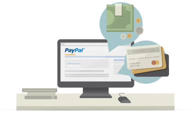how to add your bank card to paypal