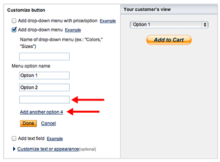 how to add a pay pal button to your facebook