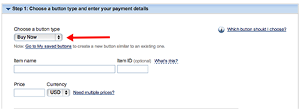 how to add funds to webmoney with paypal