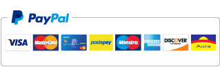 PayPal - The online payment system easier and more secure!