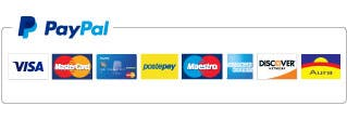 Buy Now Button with Credit Cards ENG.