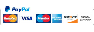 Botón Donar con PayPal - The safer, easier way to pay online!