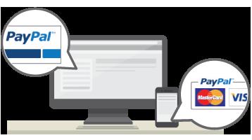 PayPal Logotipos
