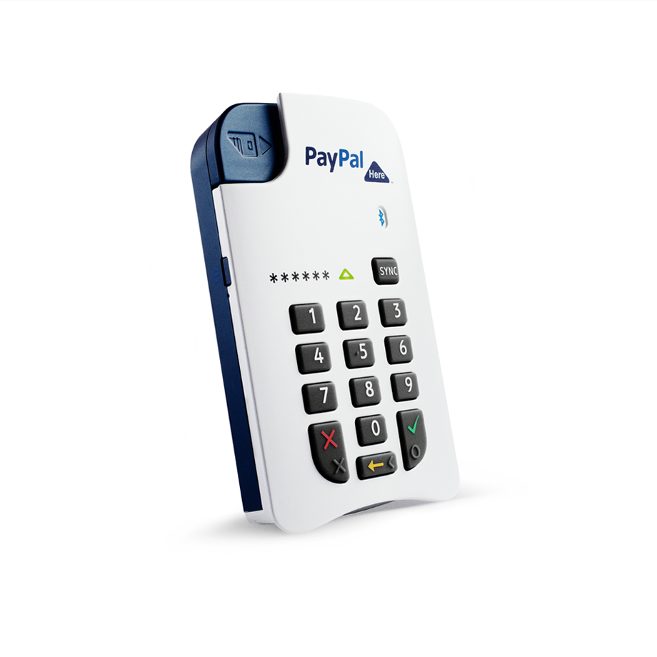 amazon credit card reader may be the answer to square and - Paypal Credit Card Swiper